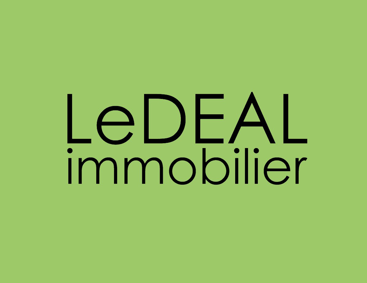 Logo Le DEAL immobilier